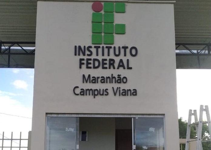 Viana_Instituto Federal de Educação Ciência e Tecnologia do Maranhão IFMA