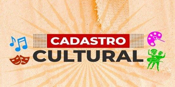 Prefeitura realiza cadastro cultural de artistas e entidades