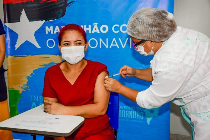 Vacinação no Maranhão_Foto_Karlos Geromy_Governo_do_Maranhão