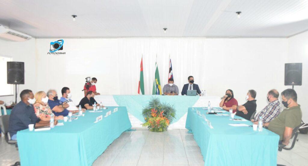 Prefeitos assinam protocolo para criação de Consórcio Intermunicipal da Baixada Maranhense