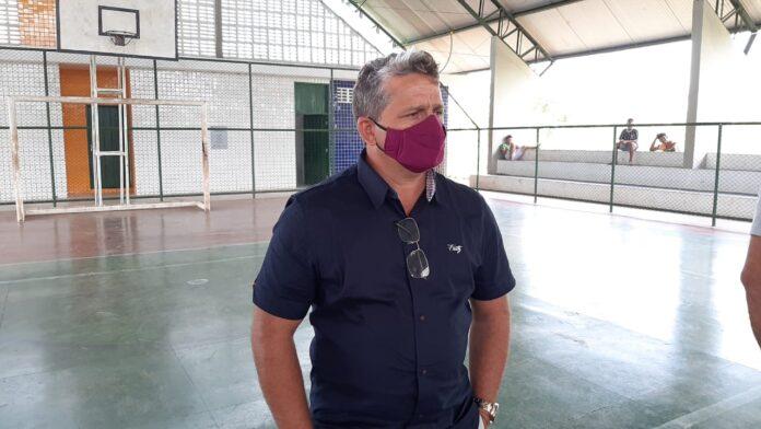 Matinha: Prestação de contas marca eleição do novo presidente da associação de piscicultores de Itans