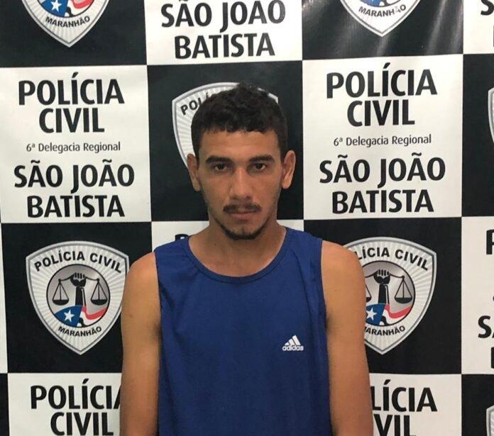 Morre em confronto com a polícia um dos maiores traficantes da Baixada Maranhense